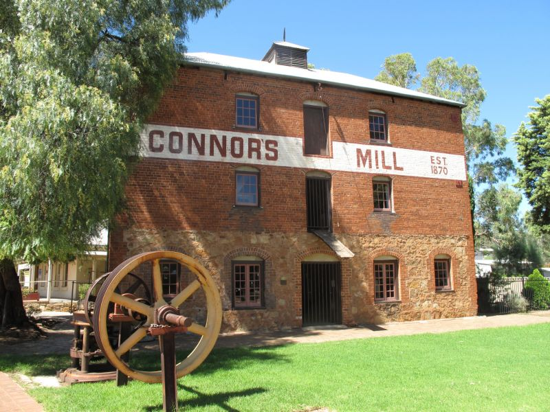 Toodyay Visitor Centre - Accommodation Cooktown