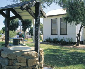 Goomalling Museum - Accommodation Cooktown