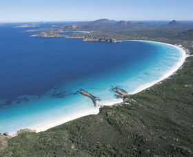 Lucky Bay - Accommodation Cooktown