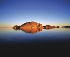 Lake Argyle - Accommodation Cooktown