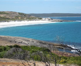 Cape Arid National Park - Accommodation Cooktown