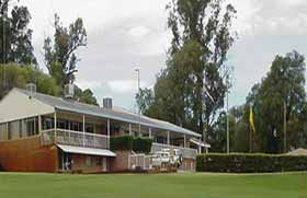 Capel Golf Club - Accommodation Cooktown