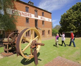 Connor's Mill - Accommodation Cooktown