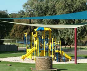 Apex Park - Accommodation Cooktown