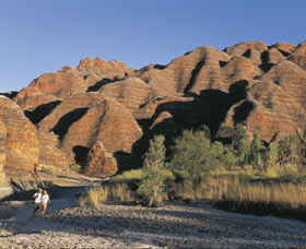 Purnululu Bungle Bungle National Park - Accommodation Cooktown