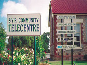 Southern Yorke Peninsula Community Telecentre - Accommodation Cooktown