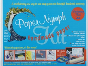 Paper Nymph - Accommodation Cooktown