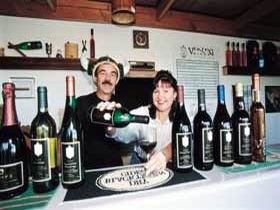 Viking Wines - Accommodation Cooktown