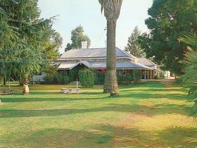 NTSA Renmark Branch Olivewood Estate - Accommodation Cooktown