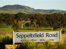 Seppeltsfield Road - Accommodation Cooktown