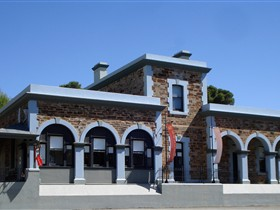Burra Regional Art Gallery - Accommodation Cooktown