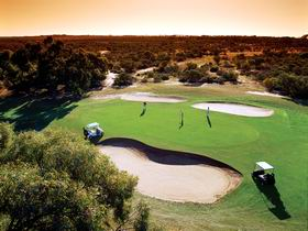 Renmark Golf Club - Accommodation Cooktown
