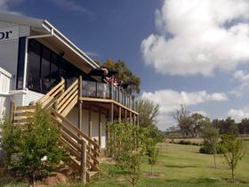 Newman's Horseradish Farm and Rusticana Wines - Accommodation Cooktown