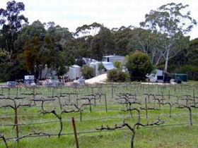 Jeanneret Wines - Accommodation Cooktown