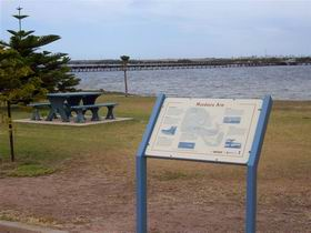 Port Broughton Historic Walking Trail - Accommodation Cooktown