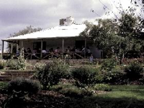 Skillogalee Wines and Restaurant - Accommodation Cooktown