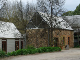 Mitchell Winery - Accommodation Cooktown