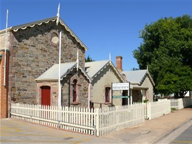 Strathalbyn and District Heritage Centre - Accommodation Cooktown