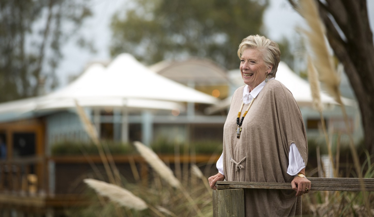 Maggie Beer's Farm Shop - Accommodation Cooktown
