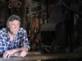 River Lane Blacksmith Tours - Accommodation Cooktown