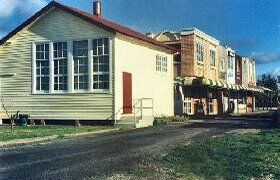 Ulverstone History Museum - Accommodation Cooktown