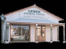 Leven Antiques Centre - Accommodation Cooktown