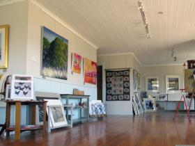 Tamar Valley Art Shack - Accommodation Cooktown