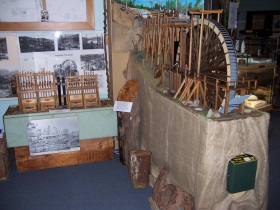 St. Helens History Room - Accommodation Cooktown