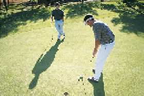 Tarraleah Golf Course - Accommodation Cooktown