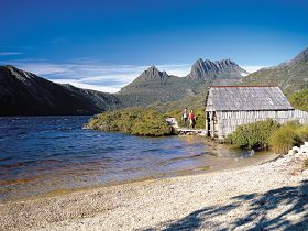 Dove Lake Circuit - Accommodation Cooktown