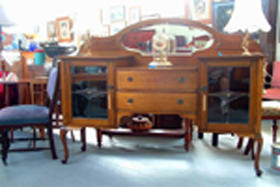 Ring Road Antique Centre - Accommodation Cooktown