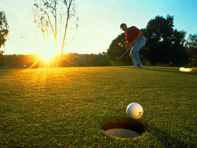 Exeter Golf Club Inc - Accommodation Cooktown
