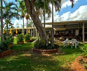 Katherine Country Club - Accommodation Cooktown