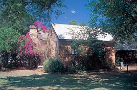 Springvale Homestead - Accommodation Cooktown