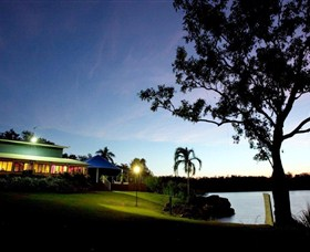Lake Bennett Resort - Accommodation Cooktown