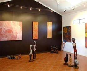Ironwood Arts - Accommodation Cooktown
