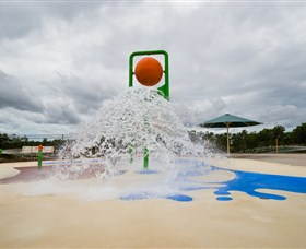 Palmerston Water Park - Accommodation Cooktown