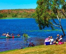 Tingkkarli/Lake Mary Ann - Accommodation Cooktown