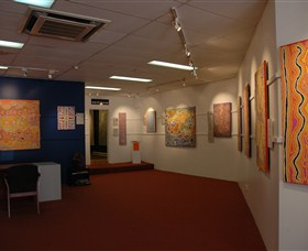 Mason Gallery - Accommodation Cooktown
