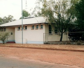 Tennant Creek Museum at Tuxworth Fullwood House - Accommodation Cooktown