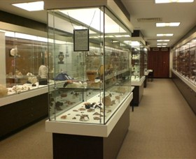 UQ Antiquities Museum - Accommodation Cooktown