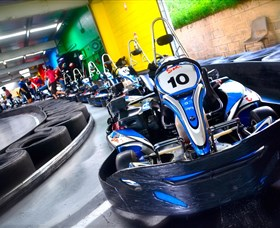 Go Karting Gold Coast - Accommodation Cooktown