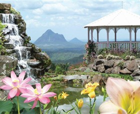 Maleny Botanic Gardens - Accommodation Cooktown