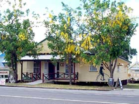 Kilkivan Shire Museum - Accommodation Cooktown