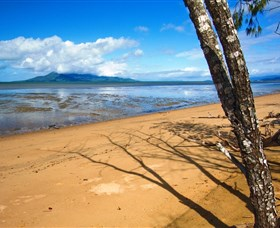 Edmund Kennedy Girramay National Park - Accommodation Cooktown