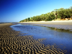Burrum Coast National Park - Accommodation Cooktown