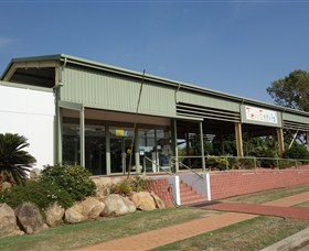 Terrestrial Georgetown Centre - Accommodation Cooktown