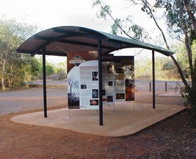 Forty Mile Scrub National Park - Accommodation Cooktown