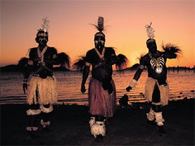 Gab Titui Cultural Centre - Accommodation Cooktown