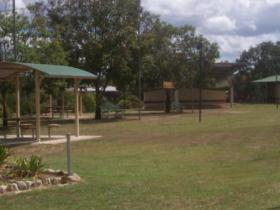 Coronation Park - Accommodation Cooktown
